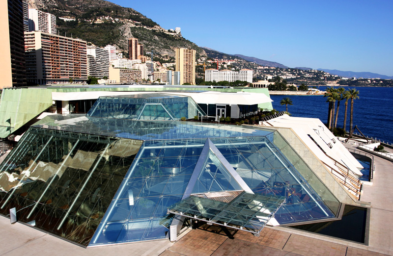 monte-carlo grimaldi forum, monaco grimaldi forum, monaco convention center, monte-carlo convention center