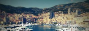 Full of events in Monaco
