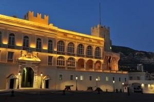 monaco and its palace
