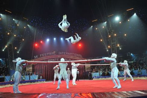 monte-carlo circus festival, international circus festival, monaco circus festival, monte-carlo international circus festival, chapiteau de fontvieille